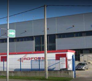 Saint-Gobain amplía la producción de su planta de Miranda de Ebro
