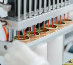 La exportación estimula el crecimiento de Camacho Cosmetics