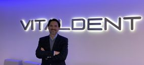 Pedro Reoyo Ruíz, nuevo director de Marketing de Vitaldent