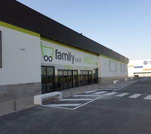¿Cómo va a ser la integración de los híper Eroski en la red de Family Cash?