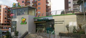 Dinosol invierte 6 M en dos nuevos supermercados