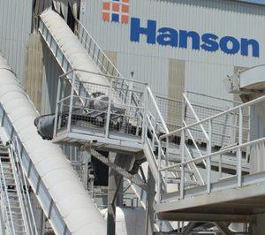 El grupo Hanson simplifica su estructura