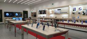Huawei prepara su apertura en Barcelona