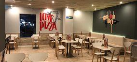 Casi la mitad de los nuevos Pizza Hut de 2019 en España fueron conversiones de antiguos Telepizza
