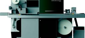 Dugopa comercializa los sistemas de producción digital de etiquetas de Dantex