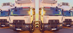 ARM Logística alarga su crecimiento y suma actividad para dos grandes cuentas