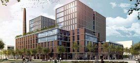 La japonesa Mitsubishi Estate entra en España con un primer proyecto inmobiliario