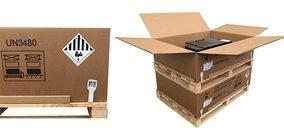 DS Smith Tecnicarton diseña un envase para el Grupo PSA