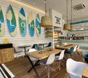 Aloha Poké duplicó su ventas en 2019, superando los 5 M facturados