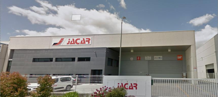 Distriplac incorpora tres almacenes en Navarra tras hacerse con Jacar Logística