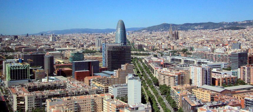 Acciona y Tristan Capital invertirán 100 M€ en el distrito 22@ de Barcelona