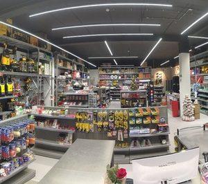 Urvaca pone en marcha su nueva tienda en Tafalla