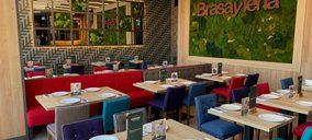 Brasa y Leña adquiere sus franquicias de Barcelona y prevé cinco aperturas en 2020