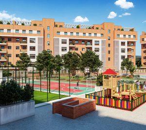 Habitat suma a su cartera otras 340 viviendas en Sevilla