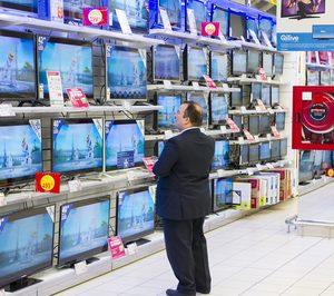 Auchan presenta plan de negocio con despidos en Francia