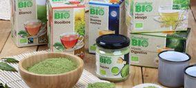 Carrefour democratiza el consumo de infusiones bío con sus nuevas referencias de marca propia