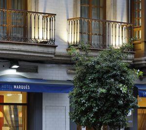 El hotel Marqués de Gijón reformará sus instalaciones
