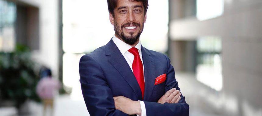 Altamira incorpora a Federico G. del Castillo como director Legal, de Cumplimiento y Control
