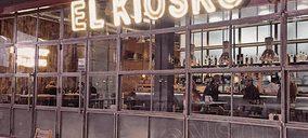 El Kiosko da inicio a su plan de aperturas en 2020