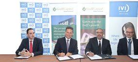 IVI vende su negocio en Oriente Medio a Gulf Capital