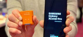 ProGlove colabora con Samsung para cubrir la creciente demanda de escáneres portátiles en entornos industriales