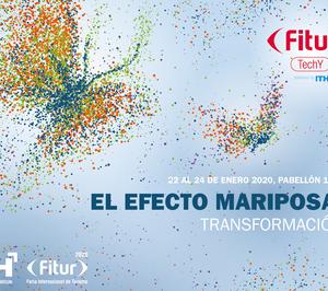 Fitur e ITH organizarán Fiturtechy, orientada a la tecnología e innovación en el sector turístico