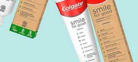 'Colgate' rompe dos arquetipos con el lanzamiento de Smile for Good