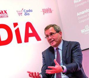 La Audiencia imputa a Ricardo Currás y otros exdirectivos de DIA por manipular las cuentas