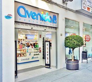 Perfumerías Avenida realizó el 45% de sus aperturas en diciembre