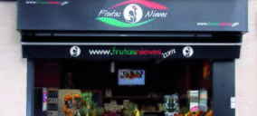 Frutas Nieves lanza la venta online y aumenta su red de tiendas
