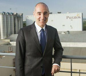 Puratos plantea invertir 20 M€ en cinco años en su planta de Sils