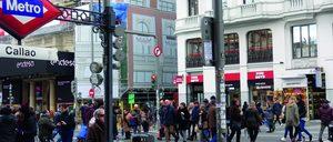 Informe 2020 de Restauración Organizada en Retail a Pie de Calle