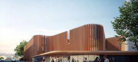 Granollers presenta el proyecto de su nuevo centro de radioterapia