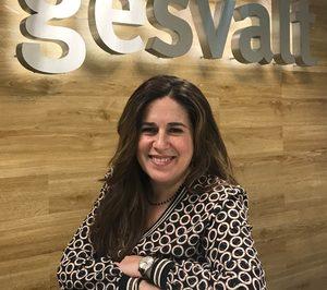 Gesvalt nombra a Dolors Jiménez directora territorial de Cataluña