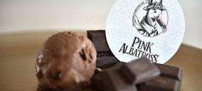 La startup propietaria de los helados veganos Pink Albatross abre ronda de financiación