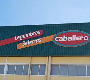 Legumbres Caballero invierte en nuevas instalaciones en Villarrobledo