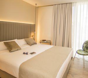 Ona Hotels abre su cuarto alojamiento en Barcelona