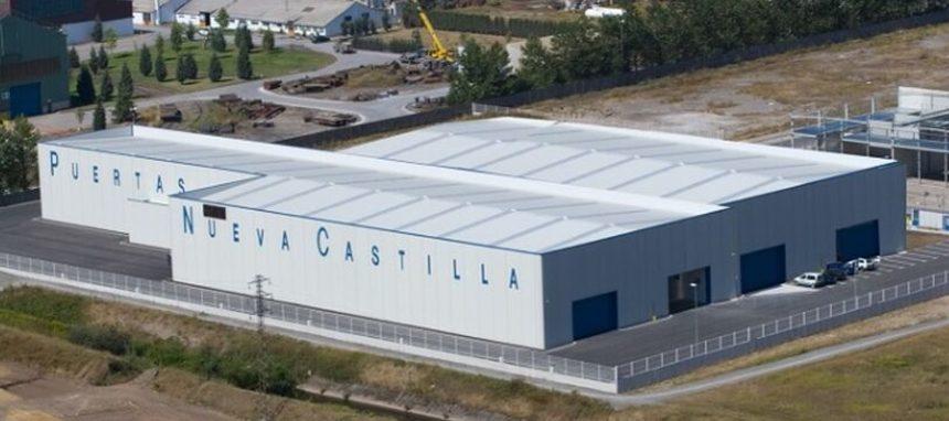 Puertas Nueva Castilla despedirá a toda su plantilla