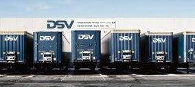 DSV triplicará su superficie en Zaragoza