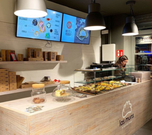 Las Muns abrirá en un centro comercial madrileño
