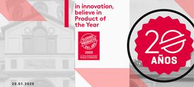 ¿Quién ganó el Producto del Año 2020 en la categoría Electro?