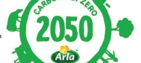 Arla Foods usará Big Data para triplicar la velocidad en su reducción de CO2