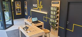 MasMovil supera los 1,5 M de clientes de banda ancha fija en España