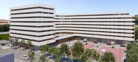 Avantespacia proyecta ya más de 200 viviendas en Pamplona