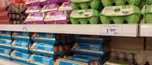 Análisis 2020 del lineal de Huevos y Ovoproductos