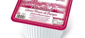 Capsa Food se hace con el 50% de Lácteas Flor de Burgos