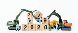 Encuesta sobre las Perspectivas 2020 del Sector de la Construcción en España