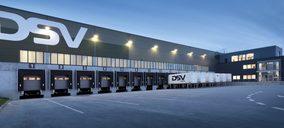 DSV sigue creciendo en logística con nuevas inversiones