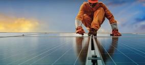 3L proyecta planta de paneles fotovoltaicos en Arabia Saudí con un socio local