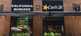 Beer & Food centra en Carls Jr. y Tony Romas su plan de aperturas para 2020